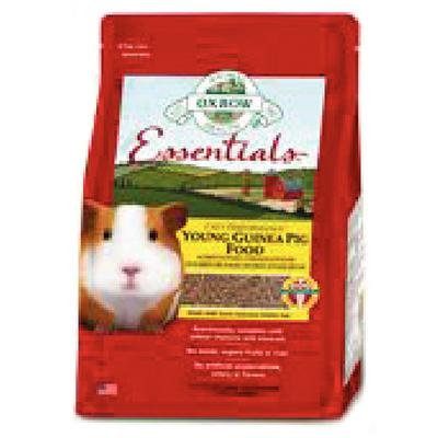 Essentials Young Guinea Pig Food