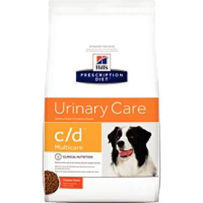 Hill's Canine C/D Multicare Urinary Care