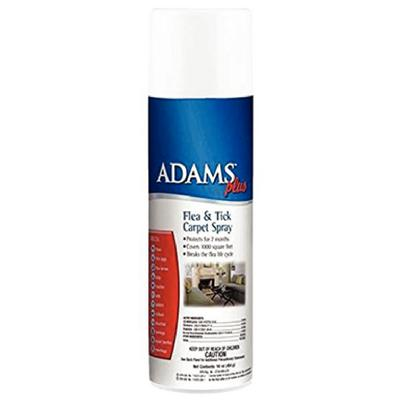 Adams™ Plus Flea & Tick Carpet Spray