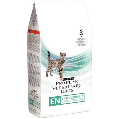 Purina® Pro Plan® Veterinary Diets Feline EN Gastroenteric® Feline Formula