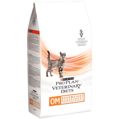 Purina® Pro Plan® Veterinary Diets OM Overweight Management® Feline Formula