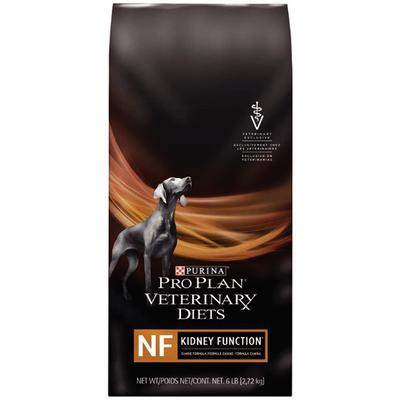 Purina® Pro Plan® Veterinary Diets NF Kidney Function® Canine Formula