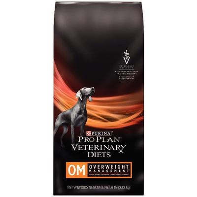 Purina® Pro Plan® Veterinary Diets OM Overweight Management® Canine Formula