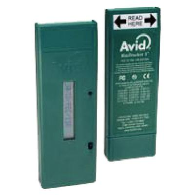 Avid MiniTracker III