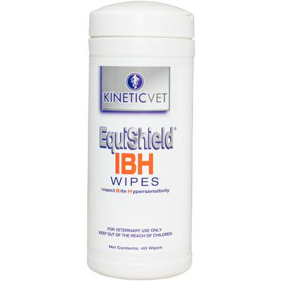 EquiShield® IBH Wipes