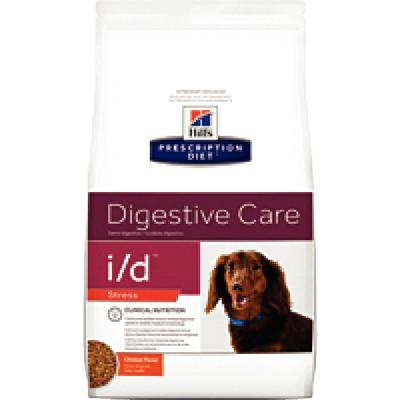 Hill's Canine I/D® Stress