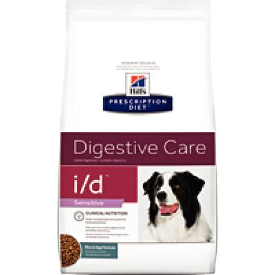 Hill's Canine I/D® Sensitive