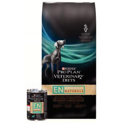 Purina® Pro Plan® Vet Diets  EN Gastroenteric® Naturals™ Canine Formula