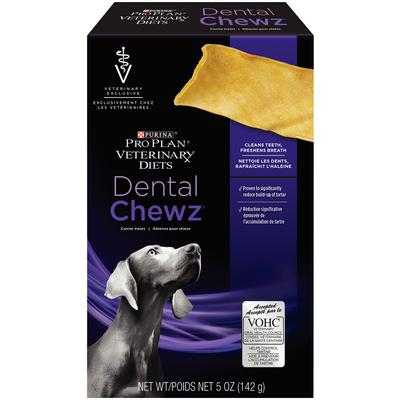 Purina® Pro Plan® Veterinary Diets Dental Chewz®