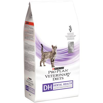 Purina® Pro Plan® Veterinary Diets DH Dental Health™ Feline Formula