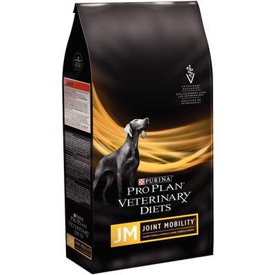 Purina® Pro Plan® Vet Diets JM Joint Mobility™ Canine Formula