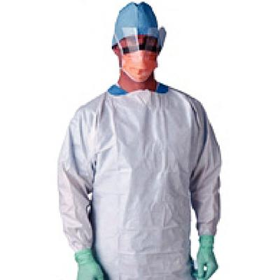 Medline Isolation Gowns