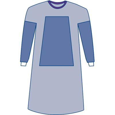 Eclipse® Fabric-Reinforced Sterile Surgical Gowns