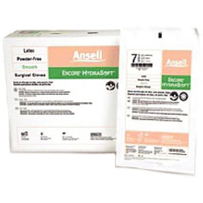 Ansell Encore® Hydrasoft® Surgical Gloves