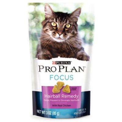 Purina® Pro Plan® Feline Adult Hairball Treat