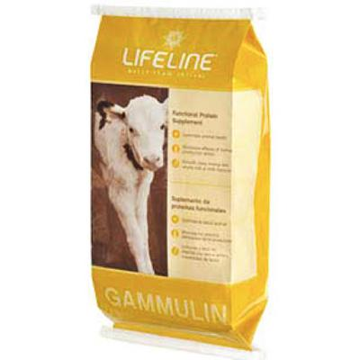 Gammulin Calf Milk Supplement