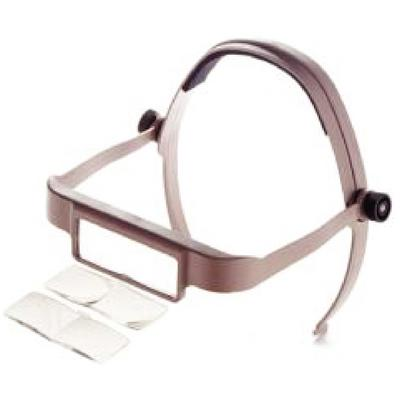 OptiVISOR Magnifying Visor