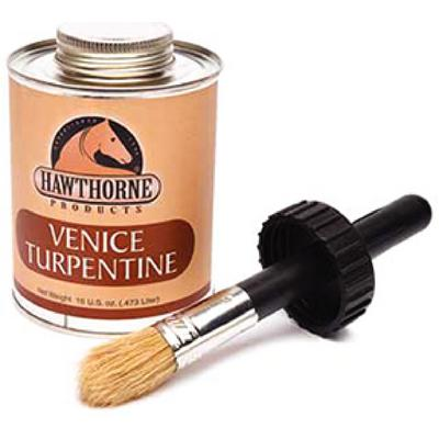 Venice Turpentine With Brush
