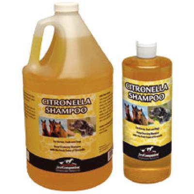 First Companion Citronella Shampoo