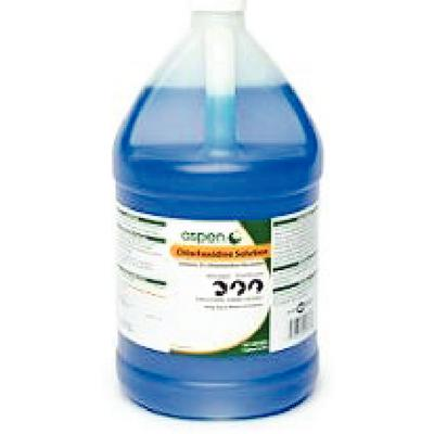Chlorhexidine Solution 2%
