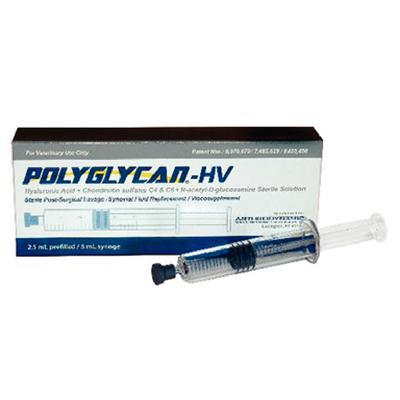 Polyglycan®-HV