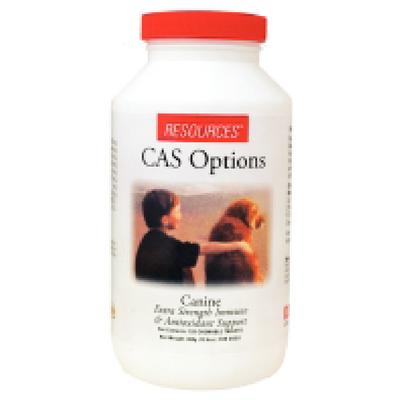 CAS Options Canine Soft Chews