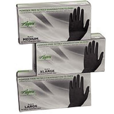 Aspen Nitrile Exam Gloves