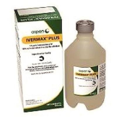 Ivermax Plus