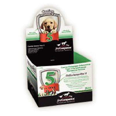 Canine Imuno-Vax® 5