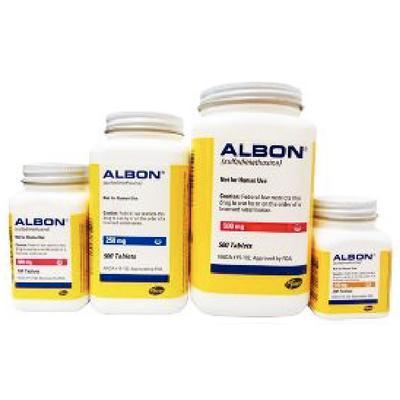 Albon® Tablets
