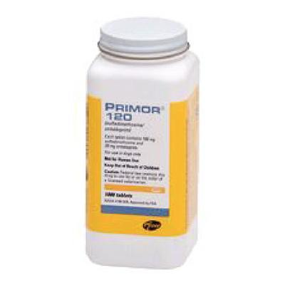 Primor® Tablets