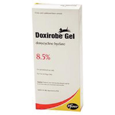 Doxirobe® Gel