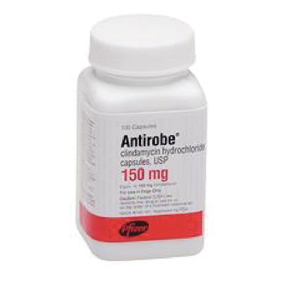 Antirobe® Capsules