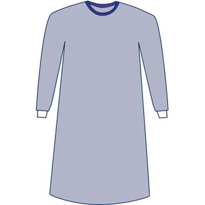 Sirus® Non-Reinforced Sterile Surgical Gowns With Set-In Sleeves