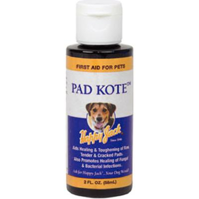 Happy Jack® Pad Kote™