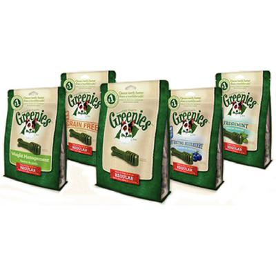 Canine Greenies® Treat-Pak™