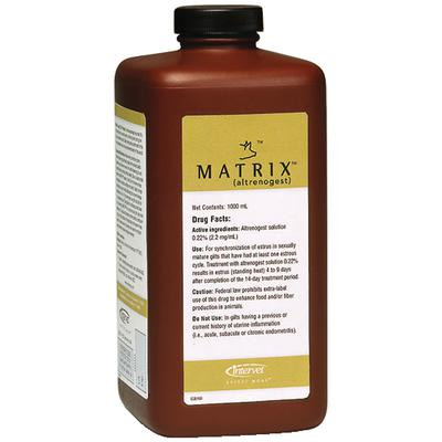 Matrix™ Solution