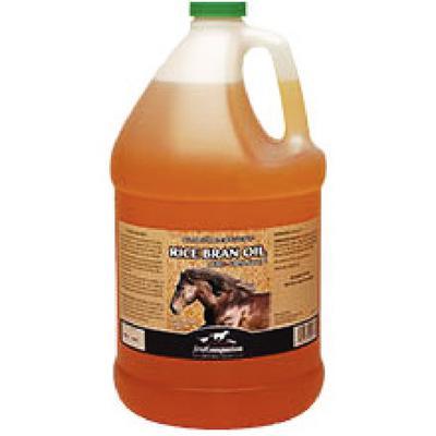 Pure Rice Bran Oil (First Companion)