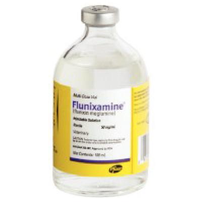 Flunixamine