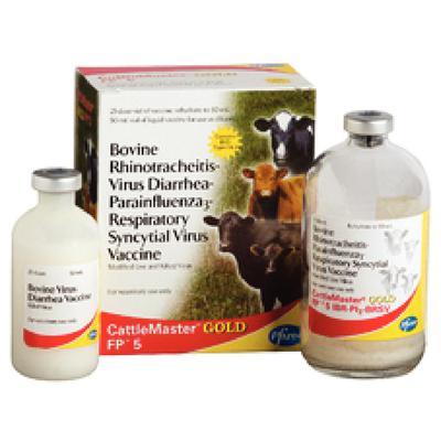 CattleMaster® Gold FP® 5