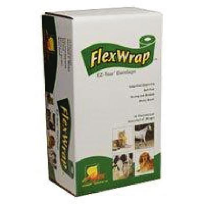 FlexWrap™ E-Z Tear™ Bandage