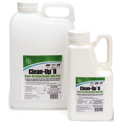 Clean-Up™ II Pour-On