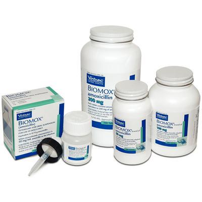 Biomox® Oral Amoxicillian
