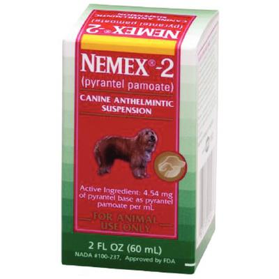 Nemex® Suspension