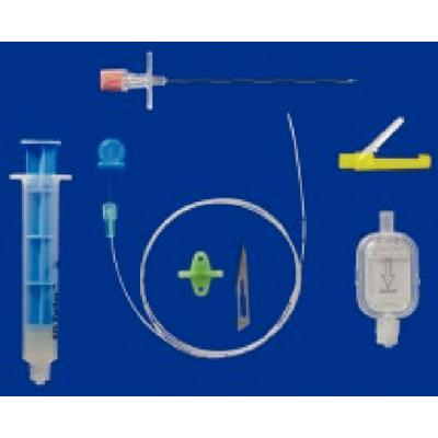 Epidural Pain Management Kit