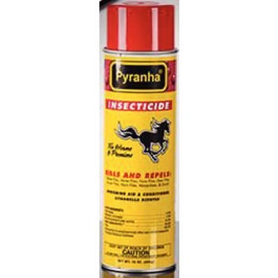 Pyranha® Insecticide
