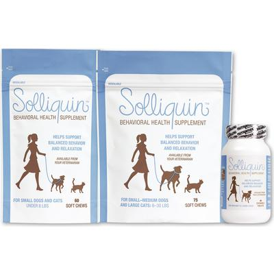 Solliquin™ Educational Display