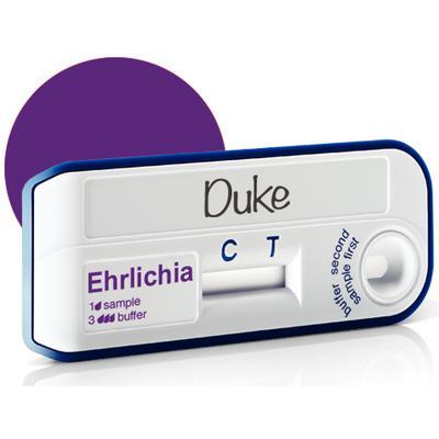 VetScan Canine Ehrlichia Rapid Test Kit