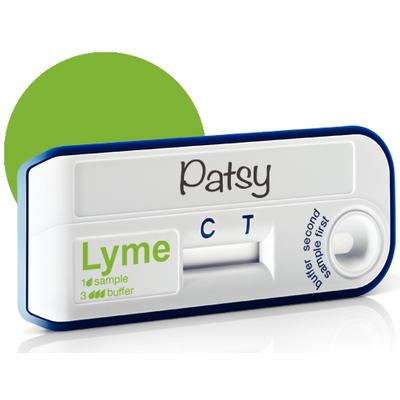 VetScan Canine Lyme Rapid Test Kit