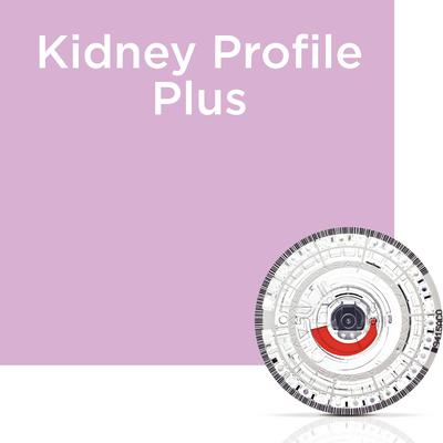 VetScan Kidney Profile Plus